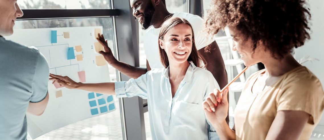 Effective Strategies for a More Positive and Productive Work Culture