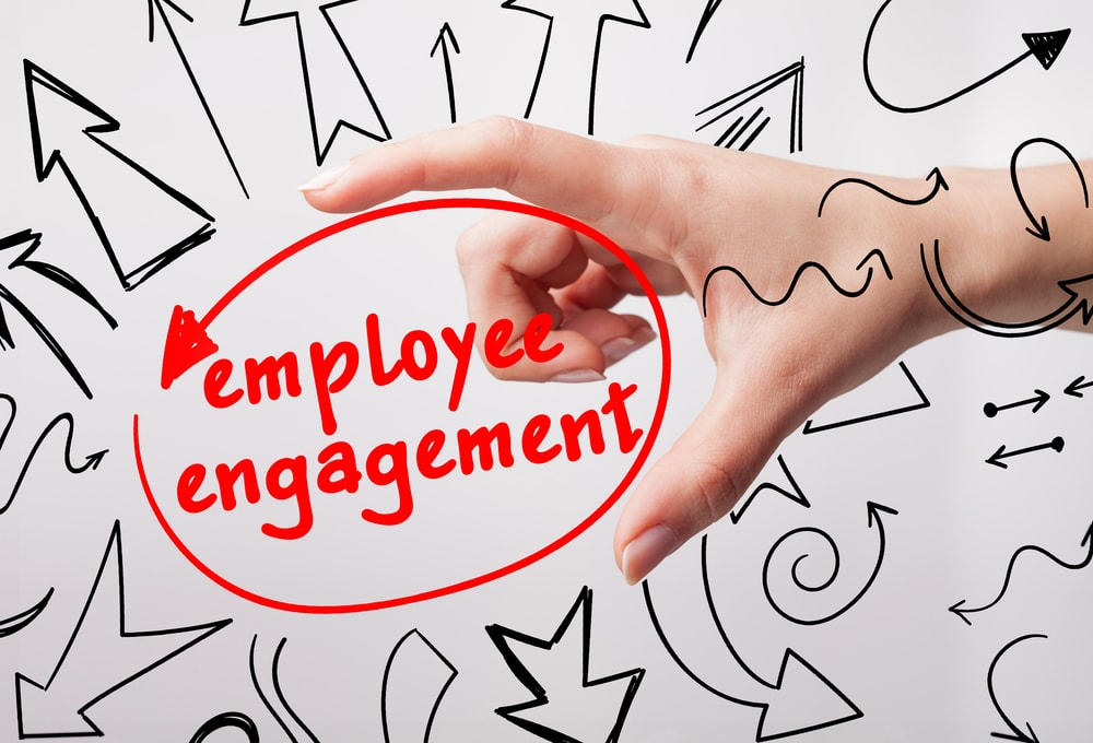 4 Simple Ways To Boost Employee Engagement