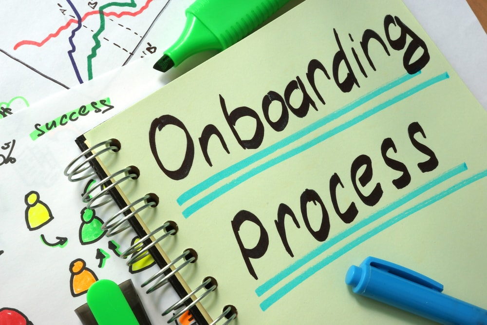 4 Tips To Make HR Onboarding Quick And Easy