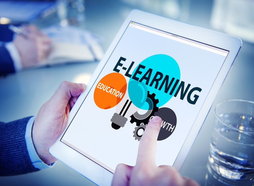 Stunning Statistics That Prove The Power Of eLearning