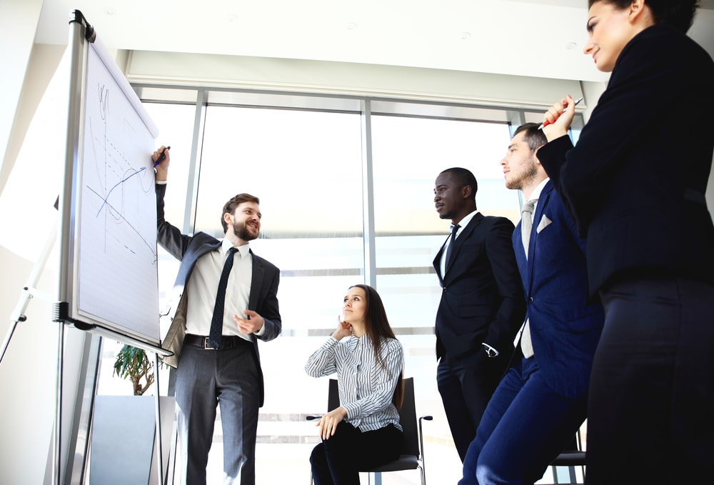 6 Totally Awesome Tips To Make Your Corporate Training A Smash Hit