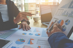 Connecting Learning Data with Business Results