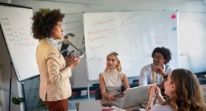 Business impact of L&D: Turn Insights into Action