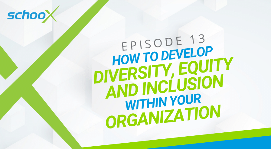 Developing Diversity, Equity, and Inclusion at Work