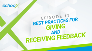 Best Practices for Giving and Receiving Feedback
