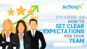 How to Set Clear Expectations for Your Team