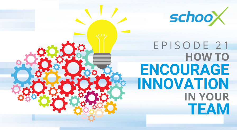 How to Encourage Innovation in Your Team