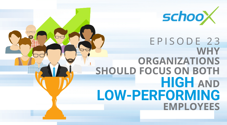 Focus on High and Low Performing Employees