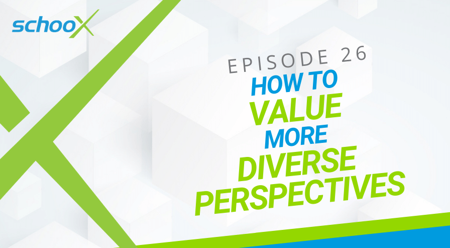 How to Value More Diverse Perspectives