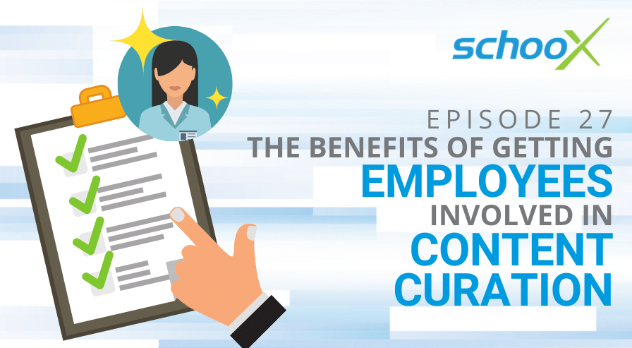 The Benefits of Getting Employees Involved in Content Curation