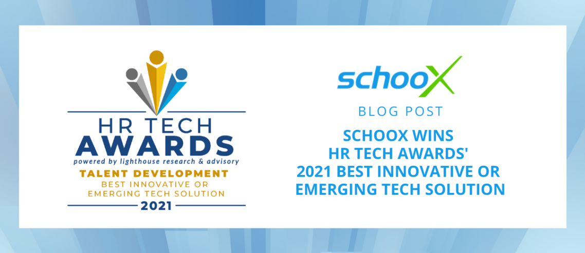 Press Release Image - Best Innovative or Emerging Tech Solution